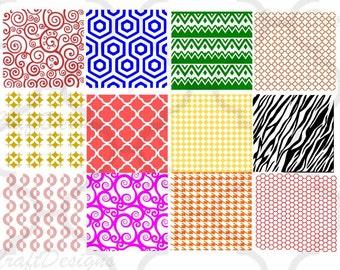 Background Patterns Svg, PNG, EPS, Dxf Files, Backgroud fill svg Design Space Pattern Fill, Vector, Cricut, Silhouette Studio, Digital Cut