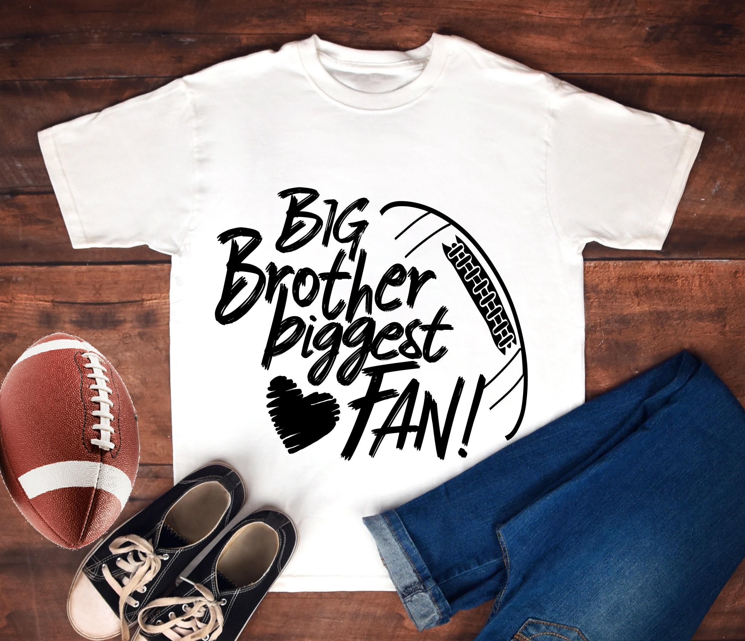 7aac044a335 ... Football Fan shirt design