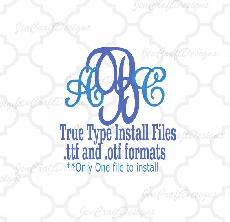 Ms word fonts install