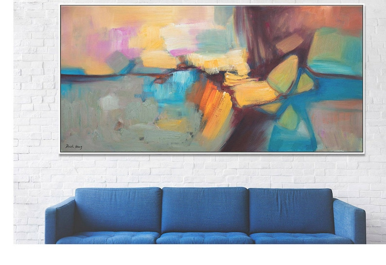 Abstract Canvas Art Large Abstract Art Large Wall Art Contemporary Painting Original Abstract Painting Oil Painting Abstract