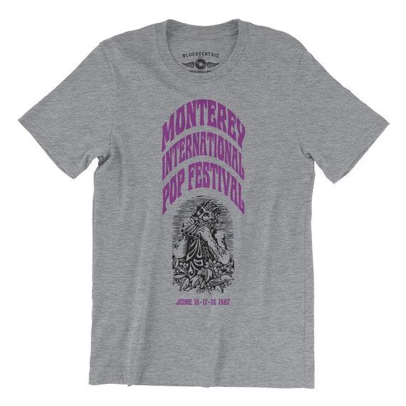 Bekleidung Tops, T Shirts & Hemden Männer Texas Flood