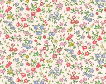 Liberty Art Fabrics Meadow Sweet A