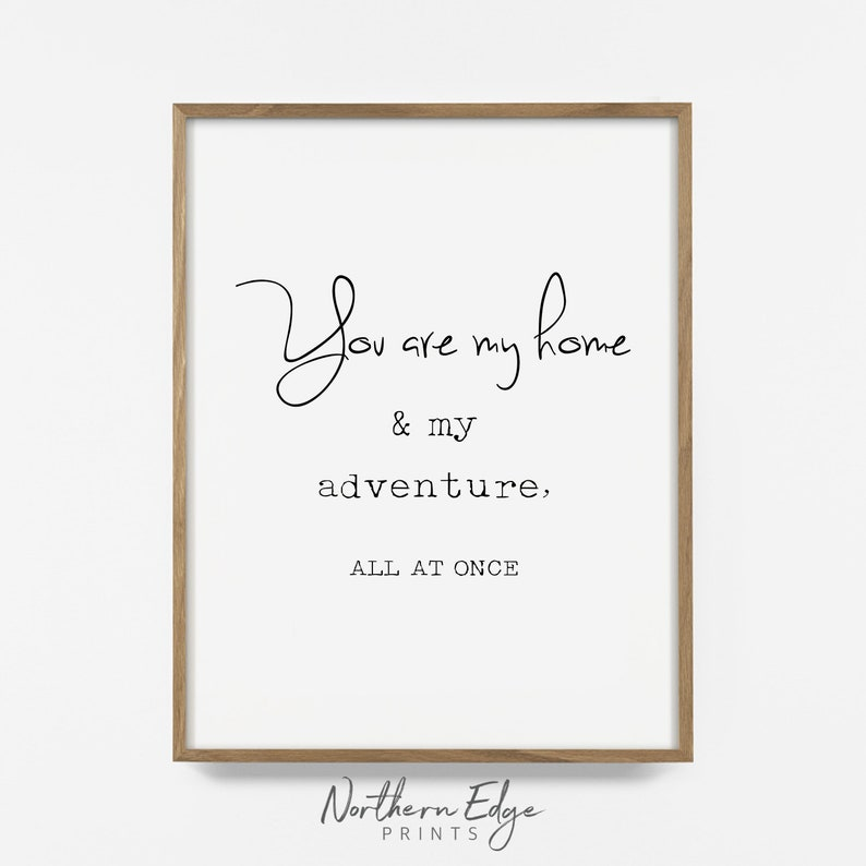 photo relating to Quote Printable known as loved ones wall artwork, loved ones quotation, journey estimate, printable experience estimate, journey artwork, printable out of doors print, take pleasure in journey artwork, enjoy