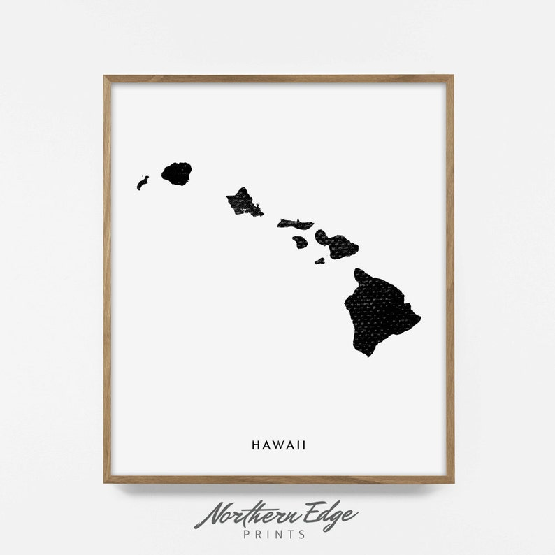 picture relating to Printable Pictures of Hawaii named Hawaii Print, Printable Hawaii artwork, Hawaiian Island Print, Island Print, Hawaii artwork, Marriage present, Island Decor, tropical artwork, Printable Hi there