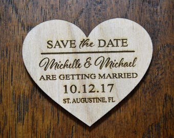Wedding Save The Date Magnet with envelopes, Save The Date, Save The Date Magnet, Personalized Save The Date Magnet, Wedding Invitation