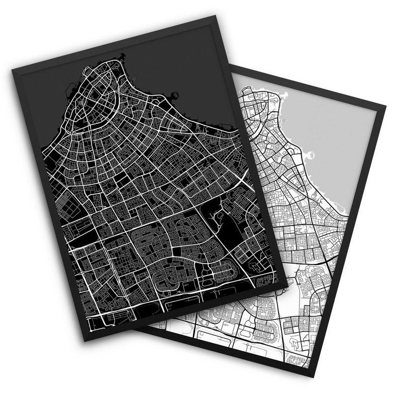 Kuwait Street Map, Kuwait City Kuwait, Modern Art Print, Kuwait Gift, on kuwait roads, kuwait attractions, avenues mall kuwait map, kuwait highway map, kuwait map google, kuwait asia map, rood's kuwait map, kuwait country map, kuwait aerial view, kuwait europe map, kuwait state map, kuwait world map, kuwait airport, kuwait route map, kuwait geography, kuwait street restaurants, kuwait landmark map, kuwait topographic map, kuwait history, kuwait municipality map,