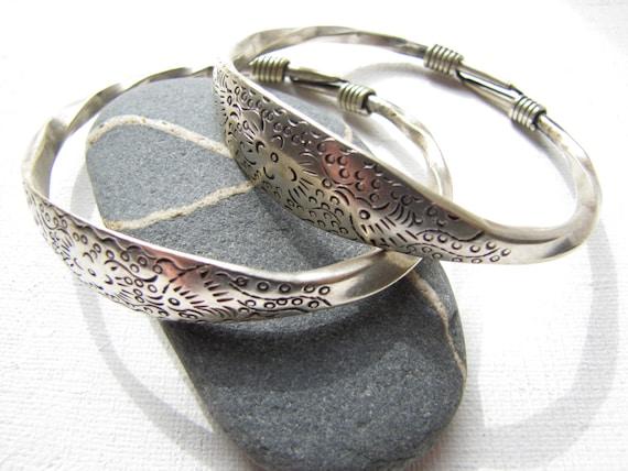 Antique Chinese Bracelets, Chinese Bangle Bracelet