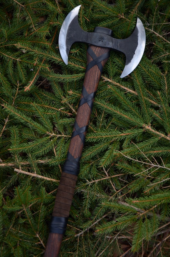 Dane Axe Danish battle Axe Warrior Pendant Viking Age