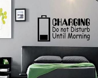 Custom wall Decal sticker Man Cave art Personalised room shed wording lettering