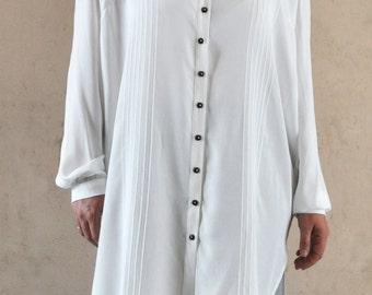 Shirt SUNBEAM white
