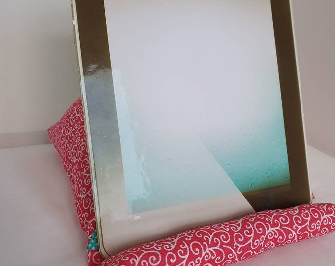 I-pad, Tablet or Kindle cushion stand