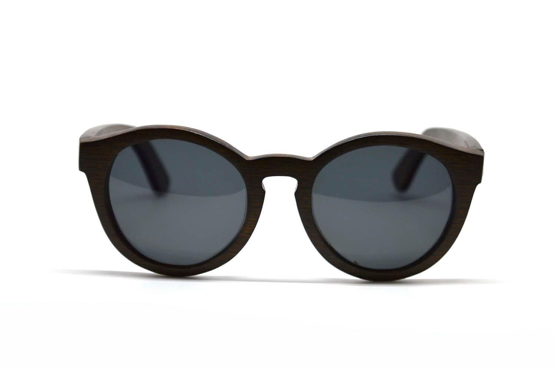 3ad6c65c32 Wood Sunglasses Black Duwood Bamboo Sunglasses Wooden Glasses