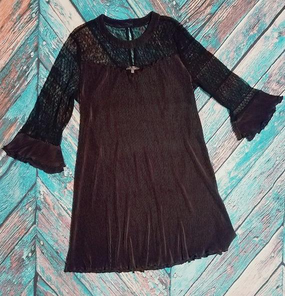 Beautiful Black Dress Etsy