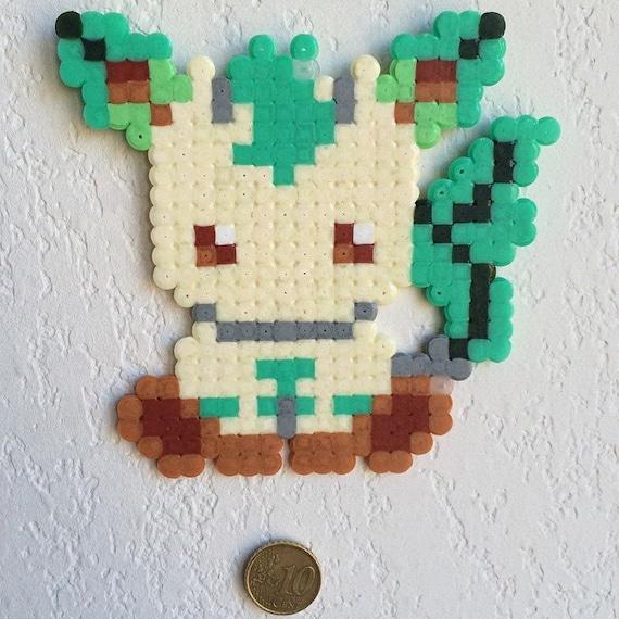 Pixel Art Pokemon Facile Pixel Art Pokemon Pixel Paper