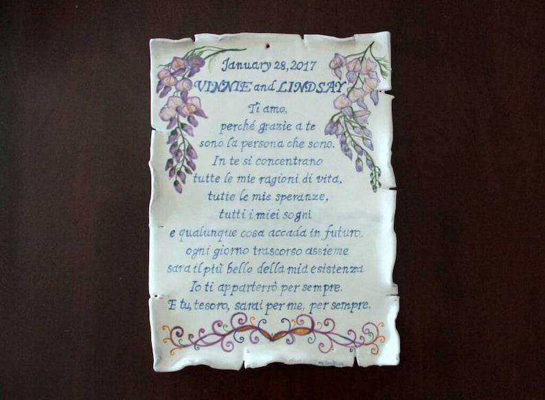 Carta da parati murale con mattonelle fantasia murals wallpaper