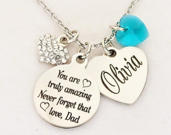 Pretty Giftsand Charms