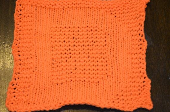 Alphabet A Z Knitting Patterns Etsy