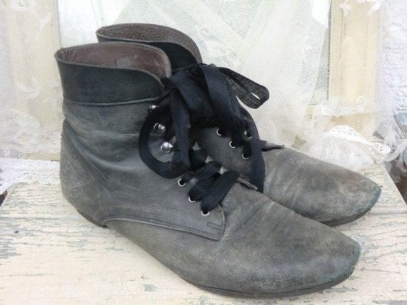 Granny ladies ankle boots boots shoes perfectly ru
