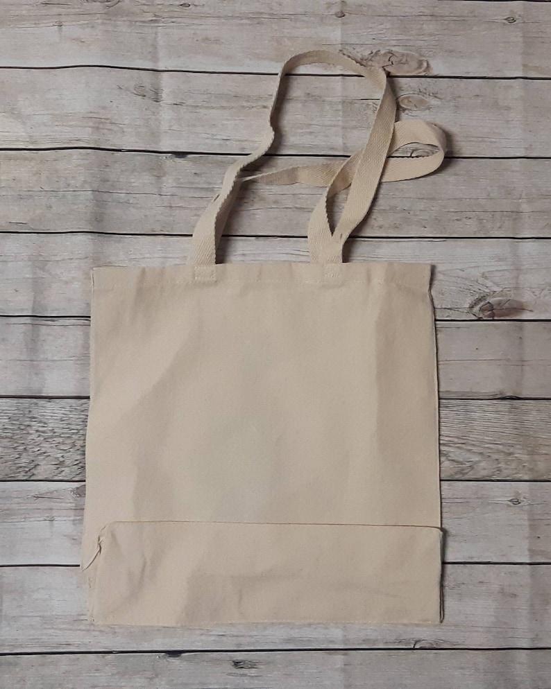 Dog Tote Bag Canvas Tote Bag Book Bag Reusable Grocery Bag