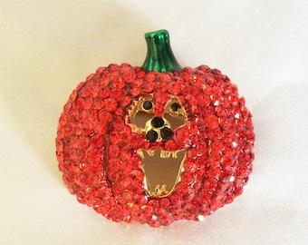 c80c379d98e44 Halloween brooch | Etsy