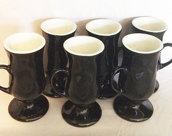 45c88694321 Pedestal cups | Etsy