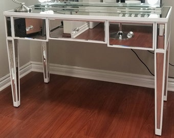 Vanity Table Etsy