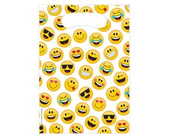 Emoji Party Etsy