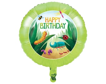 Snail Balloon Insect Snails Balloons Ballon Birthday Decor /& Party Balloon Supplies