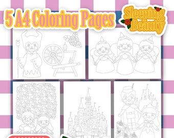 Kitten Thankful Day Coloring Pages Thanksgiving Coloring Etsy
