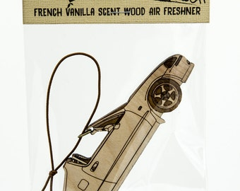 Air Freshener, Honda Del Sol