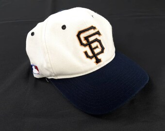 4bb68644132 San Francisco Giants Sports Specialties Snapback Adjustable MLB Baseball Hat  Cap Vintage 90s FREE Shipping