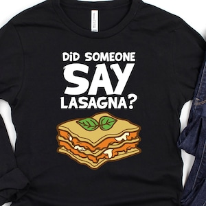 Funny Carb Lovers Shirt Noodle Foodie Food Puns Lasagna Tee Lasagna Lovers Shirt Lasagna Recipe Pasta T Shirt