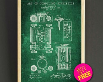 Computer keyboard patent poster keyboard blueprint art print compiling statistics patent poster compiling statistics blueprint art print house wear wall decor gift linen print buy 2 get free 326s2g malvernweather Images