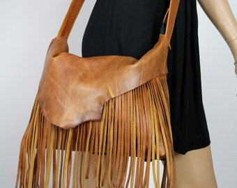 243db4c3db46 Crossbody leather bag