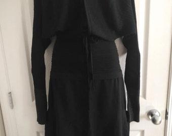 Wrap Cardigan SARAH PACINI O S 955405bb2