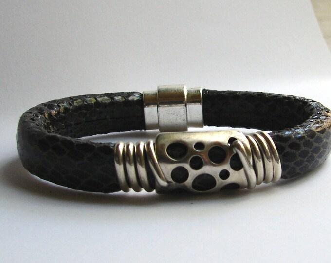 Black Momba Bracelet