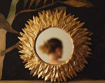 Mirror Foliage