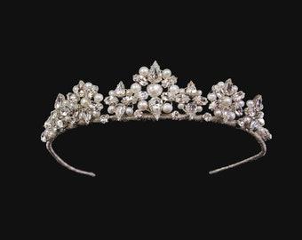 Wedding Tiaras For Brides, Tiaras And Crowns For Weddings, Tiaras For Brides, Wedding Headpieces