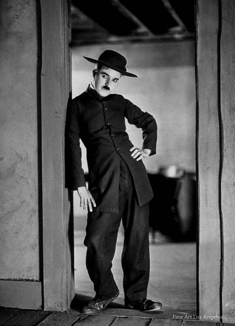fc0fa4a3c462a James Edward Abbe Photo Charlie Chaplin The