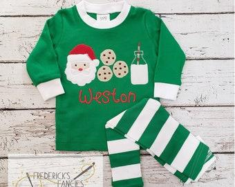Toddler Boy Christmas Pajamas.Items Similar To Family Christmas Pajamas Believe Matching