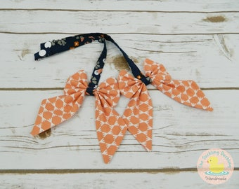Pre-Order* Bow Reach Straps for Tula Coast Foxglove, Baby Carrier Pull Straps