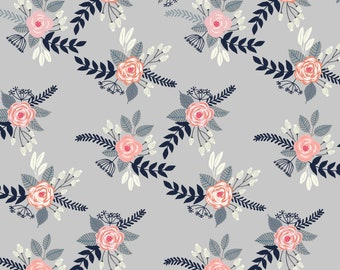 Pre-Order *Fabric Arrives EARLY JULY* Wallflower Tula Accessories, Customized Options Available, Exclusive Fabric.