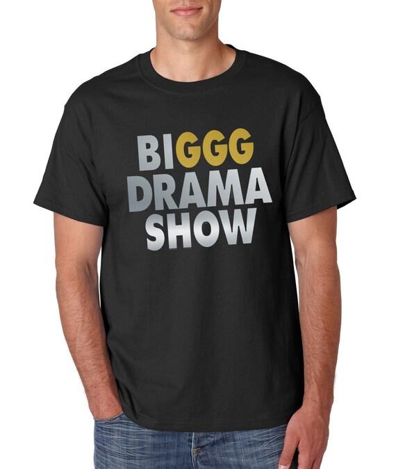 8715efa9825338 Golovkin TEAM BIGGG DRAMA Show Champion Men s T-shirt S