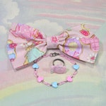 Small Grab Bag - Fairy Kei Mystery Bag, Sweet Lolita Mystery Bag, Pop Kei, Decora, Grab Bag, Lucky Pack, Accessory Lot