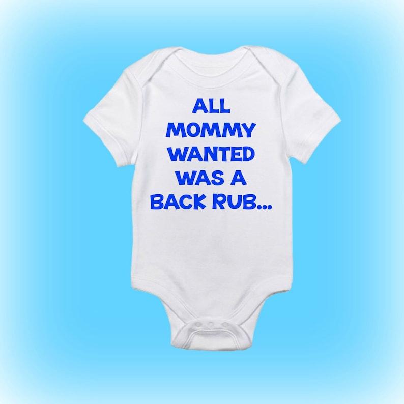 d48df8b0 Funny Baby Onesie® Unique Baby Onesie Baby Gift Idea Cute   Etsy