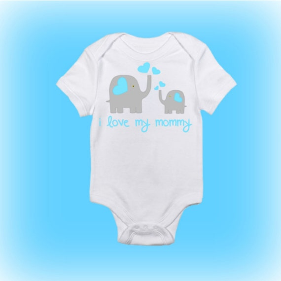 4d3146876 Baby Elephant Onesie® Baby Shower Gift Unique Baby Shower