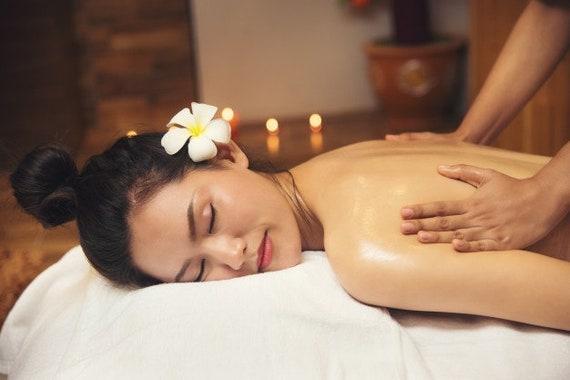 Turmeric & Black Pepper massage oil - Anti Inflammatory Oil / Pain Relief - Organic Massage oil