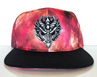 Dragon Cap Custom Snapback 816926fd73cf
