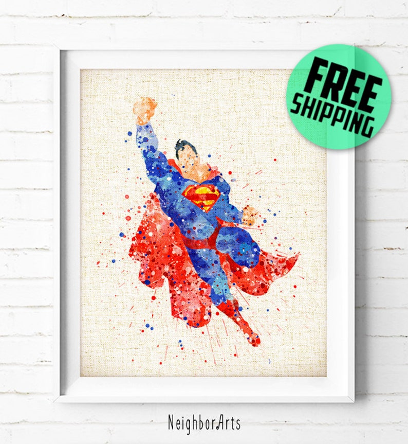 DC Comics Poster Picture Print Sizes A5 to A0 **FREE DELIVERY** WONDER WOMAN