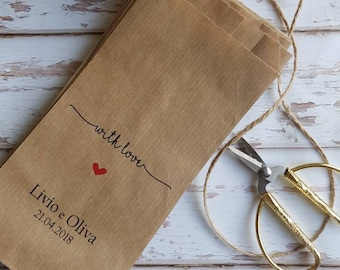 "25 Bags mod ""With Love"""